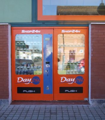 Magex Evo shop 24 3