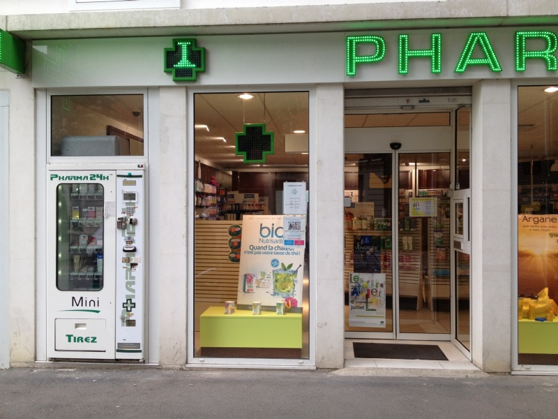 Magex Mini pharmacie 3