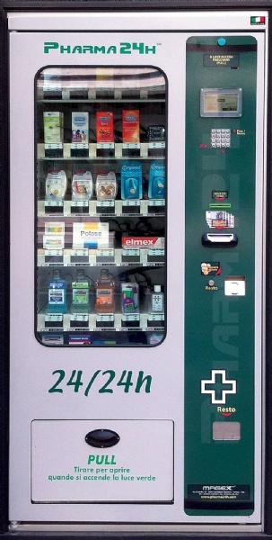 Magex Mini pharmacie