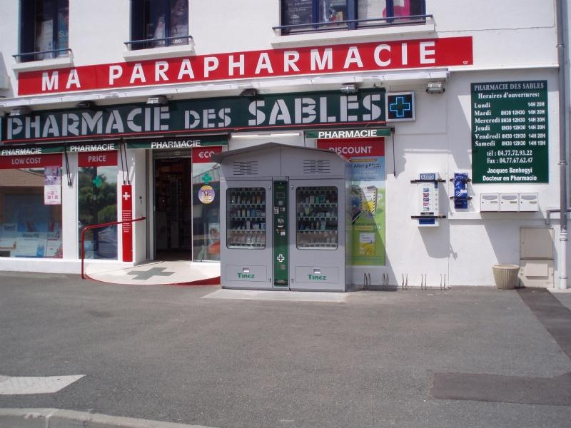 "Magex ""Evo Pharmacie 1"""