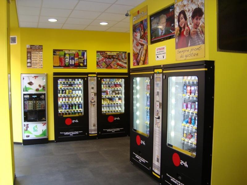 Magex Evo shop 24 1