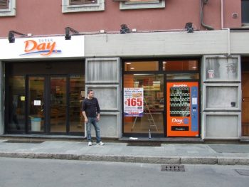 Magex Evo shop 24 5