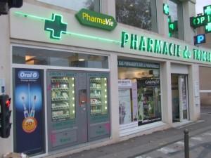 "Magex ""Evo Pharmacie 15"""