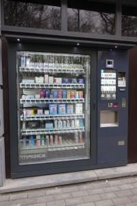 Magex Big Store Pharmacie