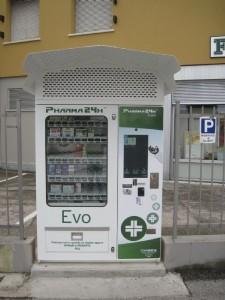 Magex Evo Easy Touch Pharmacie