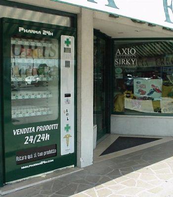 "Magex ""Evo Pharmacie 14"""