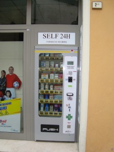 Magex Mini pharmacie 1